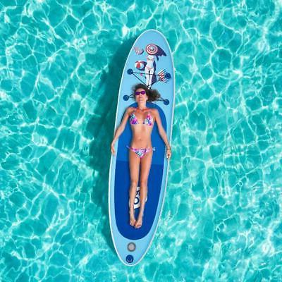 Goplus Inflatable Up Paddle Board W/ Backpac