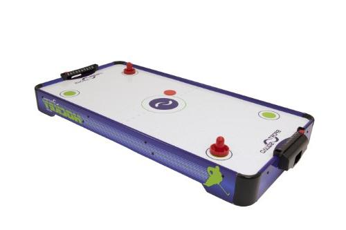 Sport 40-Inch Electric Tabletop Air Hockey Table and
