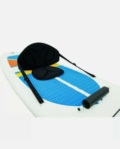 Bestway Hydro-Force 10 Inflatable Stand Board SUP & Kayak,