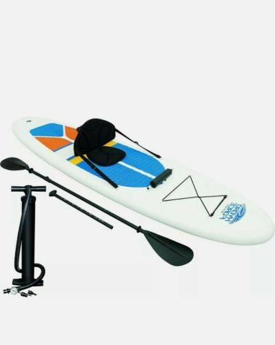 hydro force 10 foot inflatable stand up
