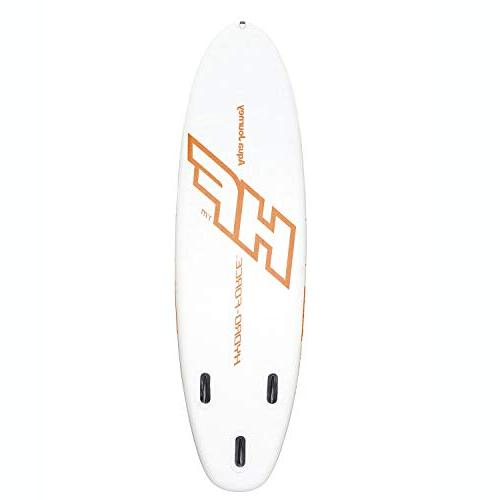 Bestway Force Inflatable 9 Foot SUP Board