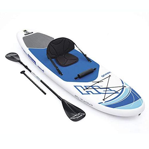 hydro force inflatable oceana stand