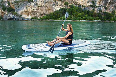 Hydro-Force Oceana Inflatable Up Paddle Board