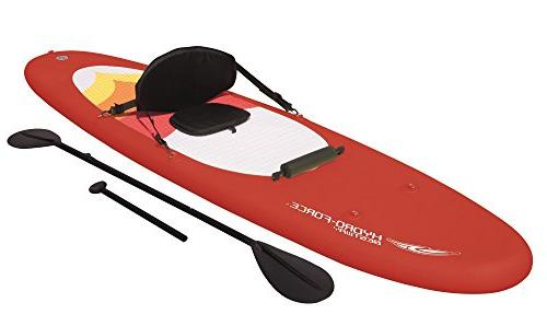 HydroForce Oceana Up Paddleboard Kayak 10'10""