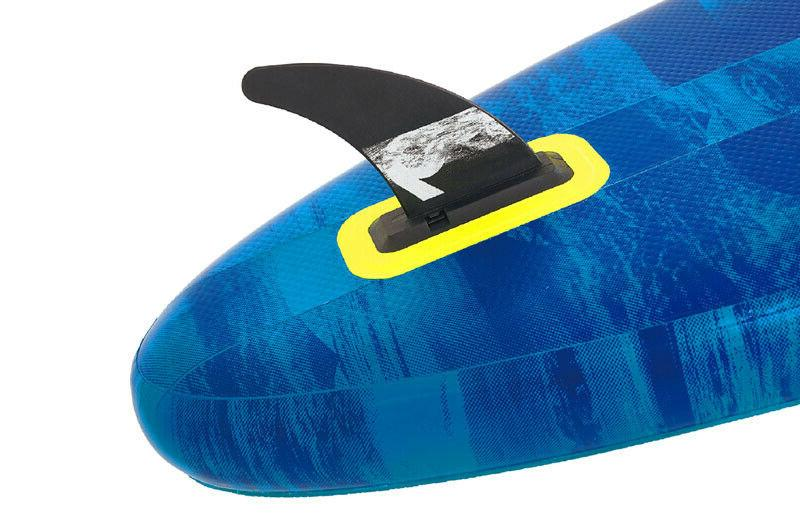 """Inflatable SUP Board 6"""" Pump Riders Boards"""