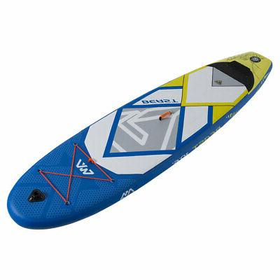 inflatable beast 126 inch stand up paddleboard