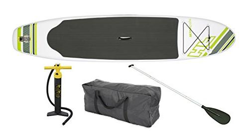 "Bestway Hydro Wave Edge 27"" Board, Green"