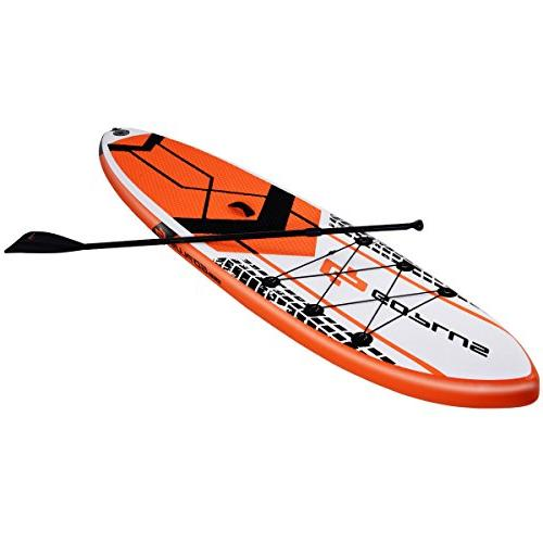 Up Board Paddle Backpack
