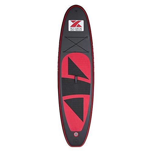 XTERRA Up Board , Paddle, Carry Kit