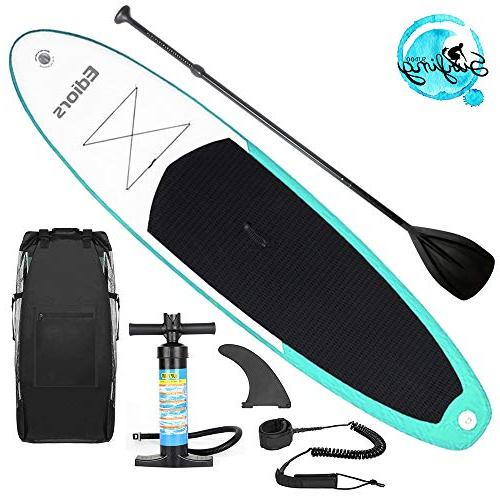 inflatable stand paddleboard paddle universal