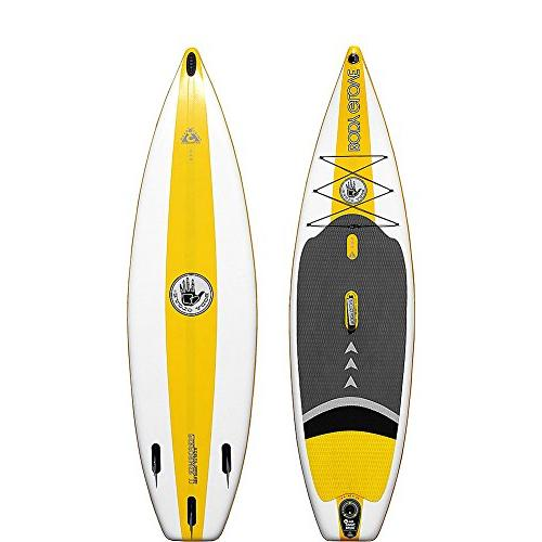inflatable stand paddleboard