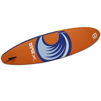 Xspec Stand Up Paddle Board Non-Slip Wide