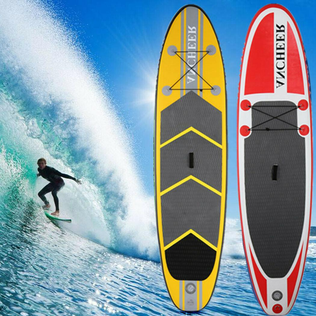 10' Inflatable Stand Paddle Accessories &