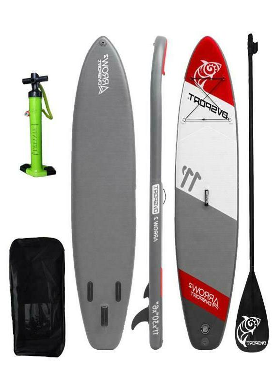 inflatable stand up paddle board 11306