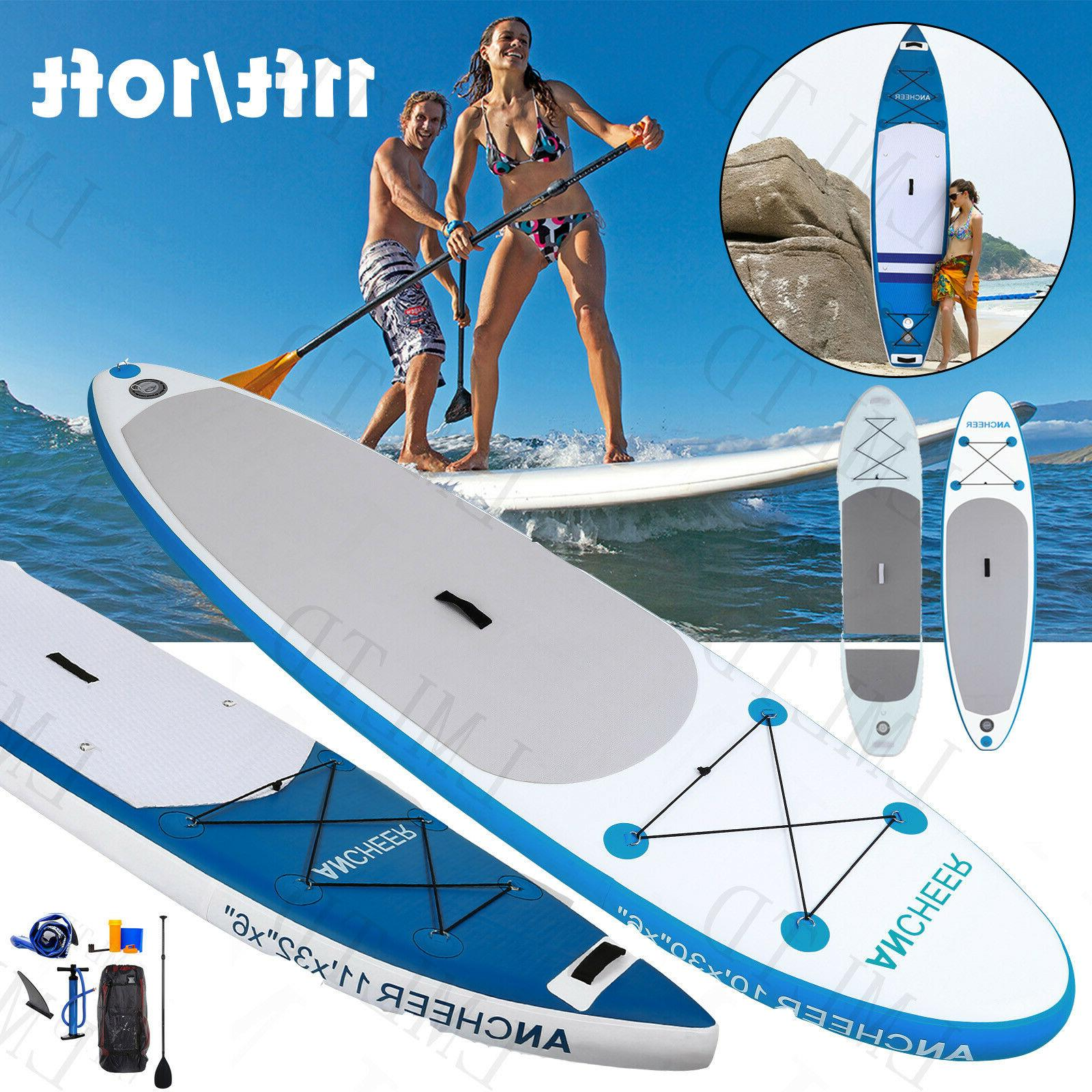 ANCHEER Stand Paddle Bundle for Paddling LOT