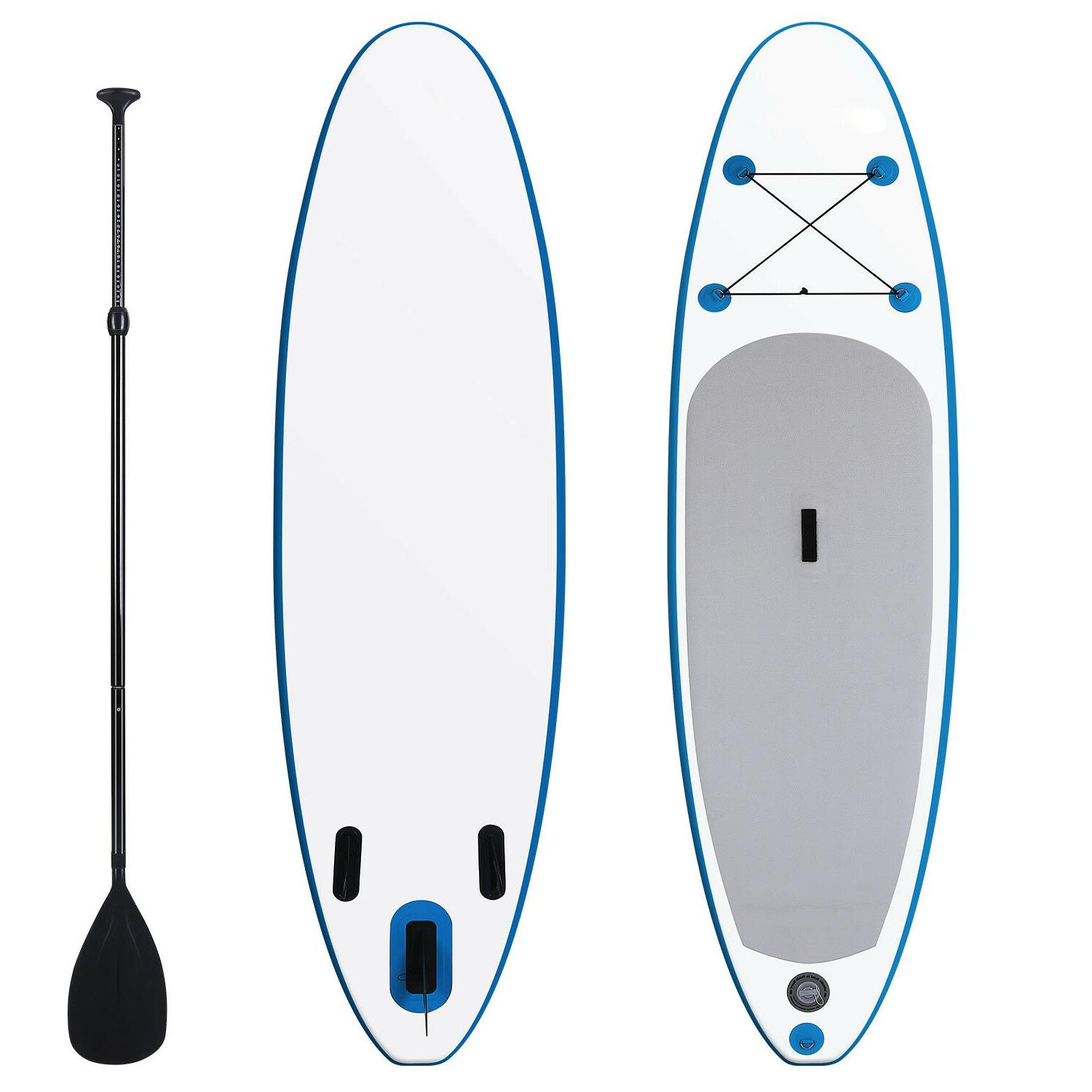 Board with SUP Accessories&Carry Bag