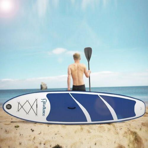 Inflatable Stand Up Board Stance MA