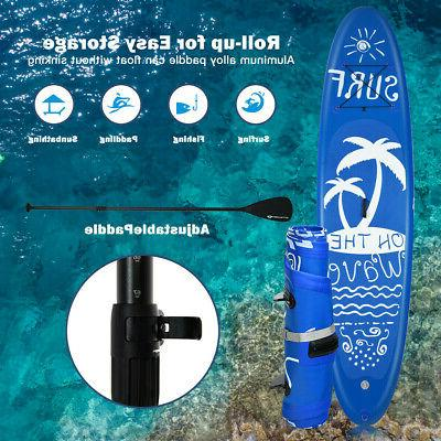 Inflatable Stand Board SUP Outdoor