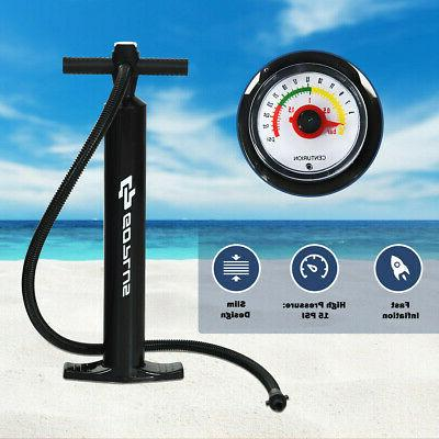 Inflatable Stand Board Lake Portable