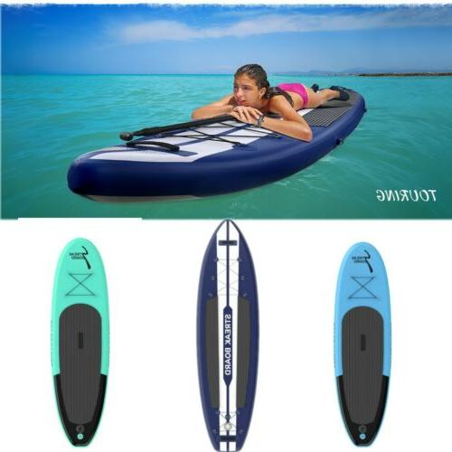 inflatable stand up paddle board hydro force