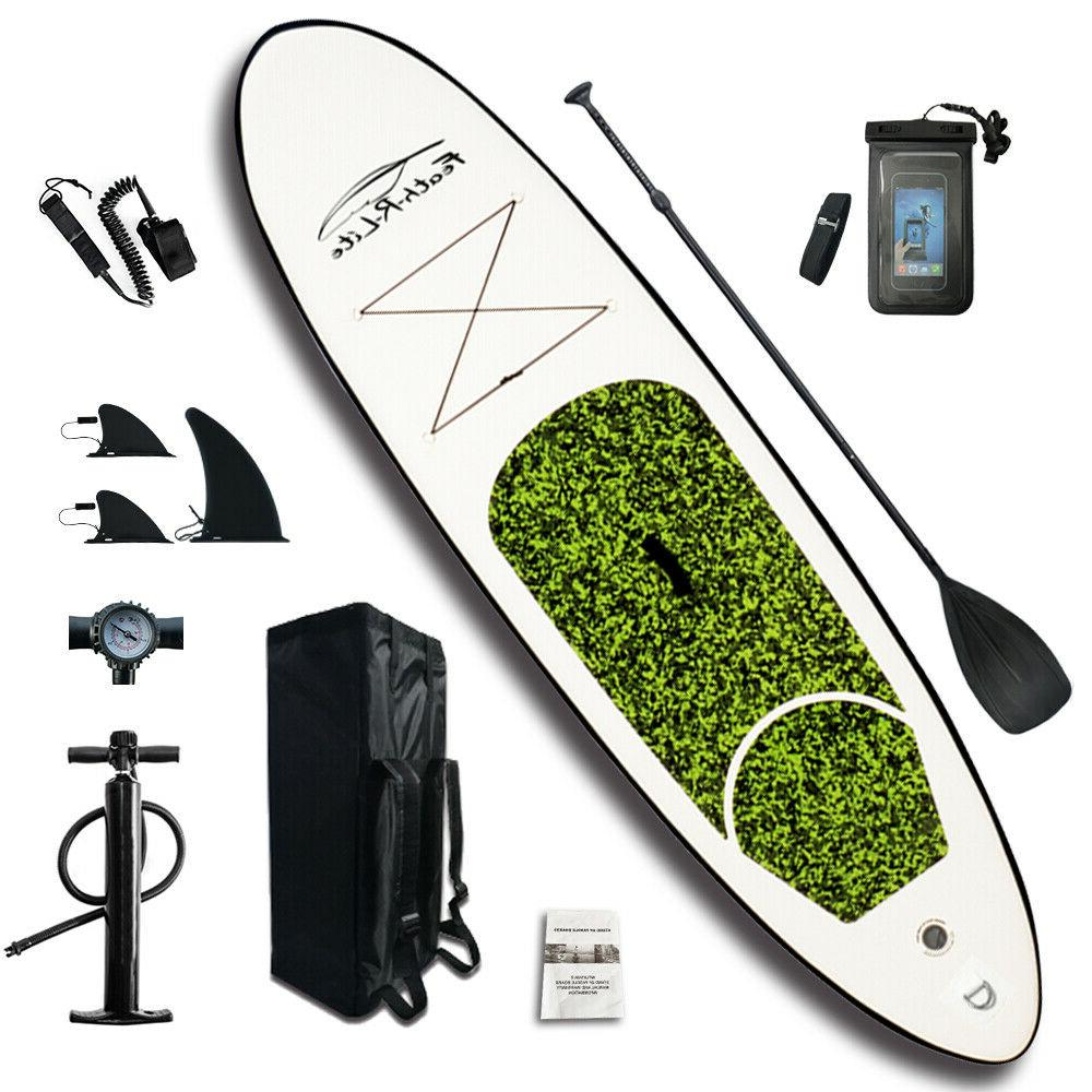 inflatable stand up paddle board sup board
