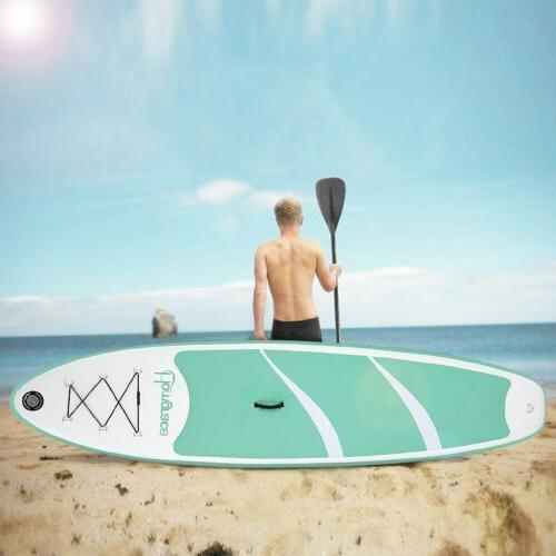 inflatable stand up paddle board sup double