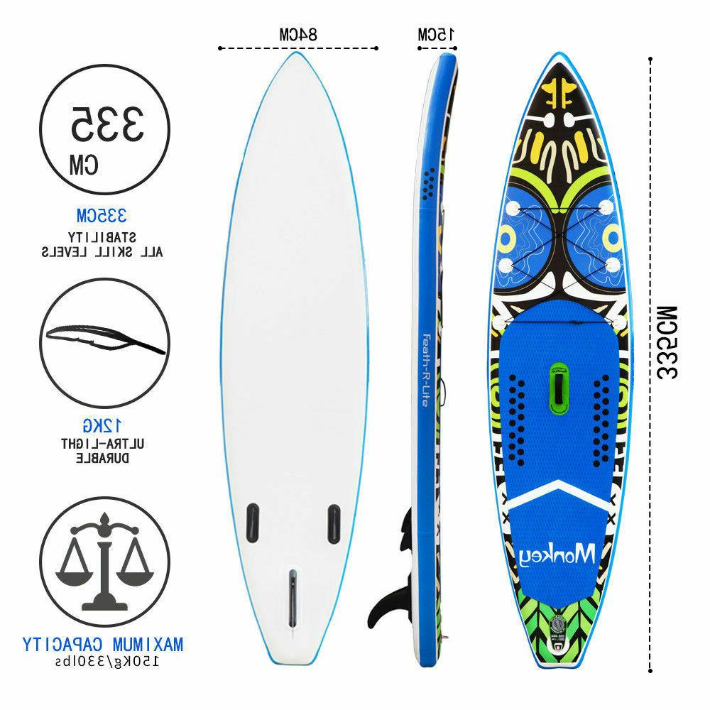 Funwater Stand paddle SUP
