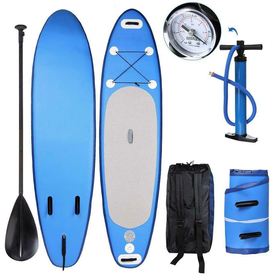 ANCHEER SUP Tower Up Inflatable Bundle Pump Bag