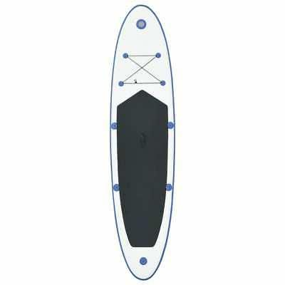 vidaXL Inflatable Stand Paddleboard Deck