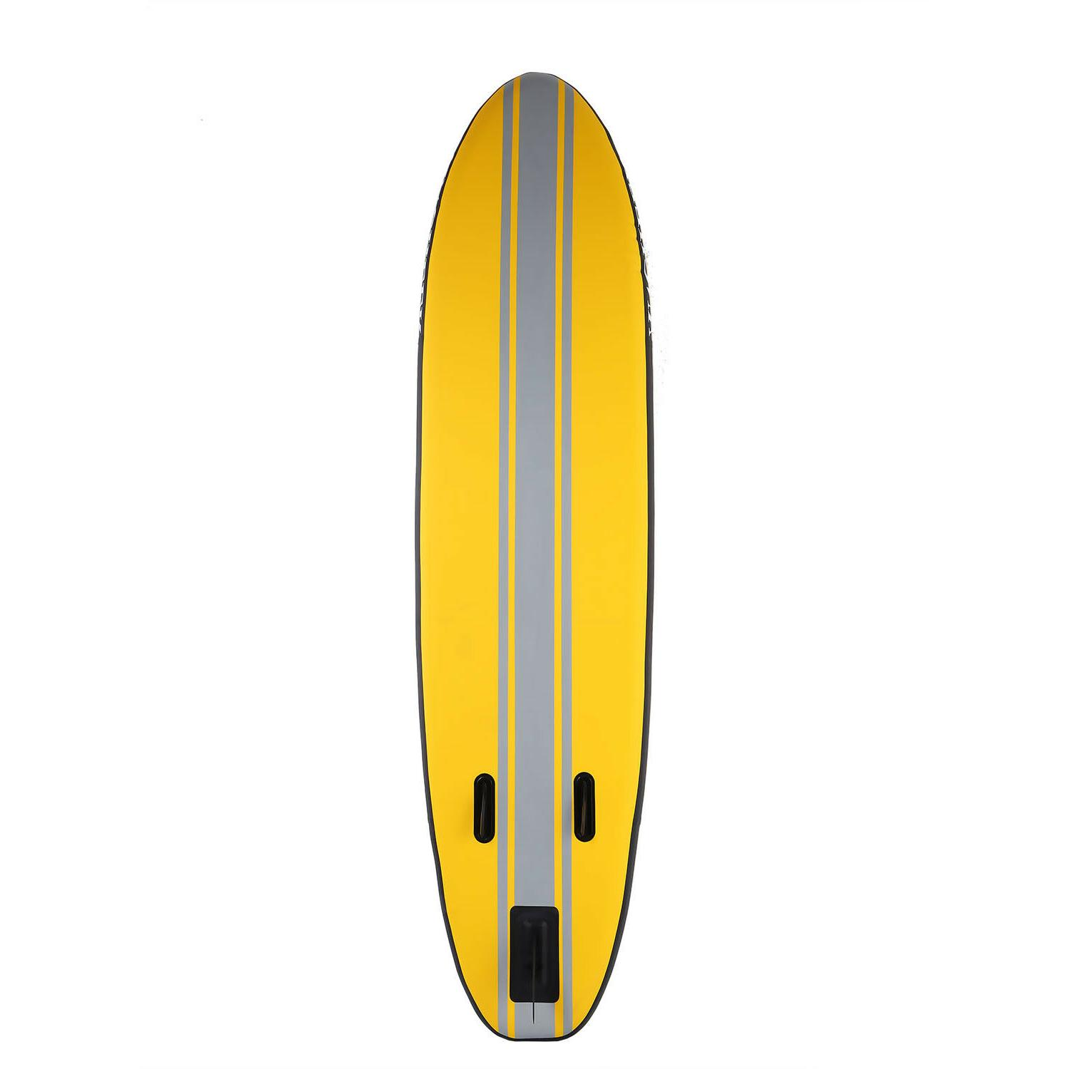ANCHEER Inflatable Up Paddleboarding Paddle Board w/