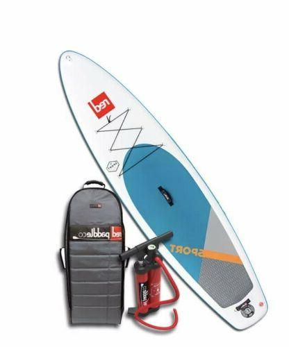 inflatable sup isup stand up paddle board