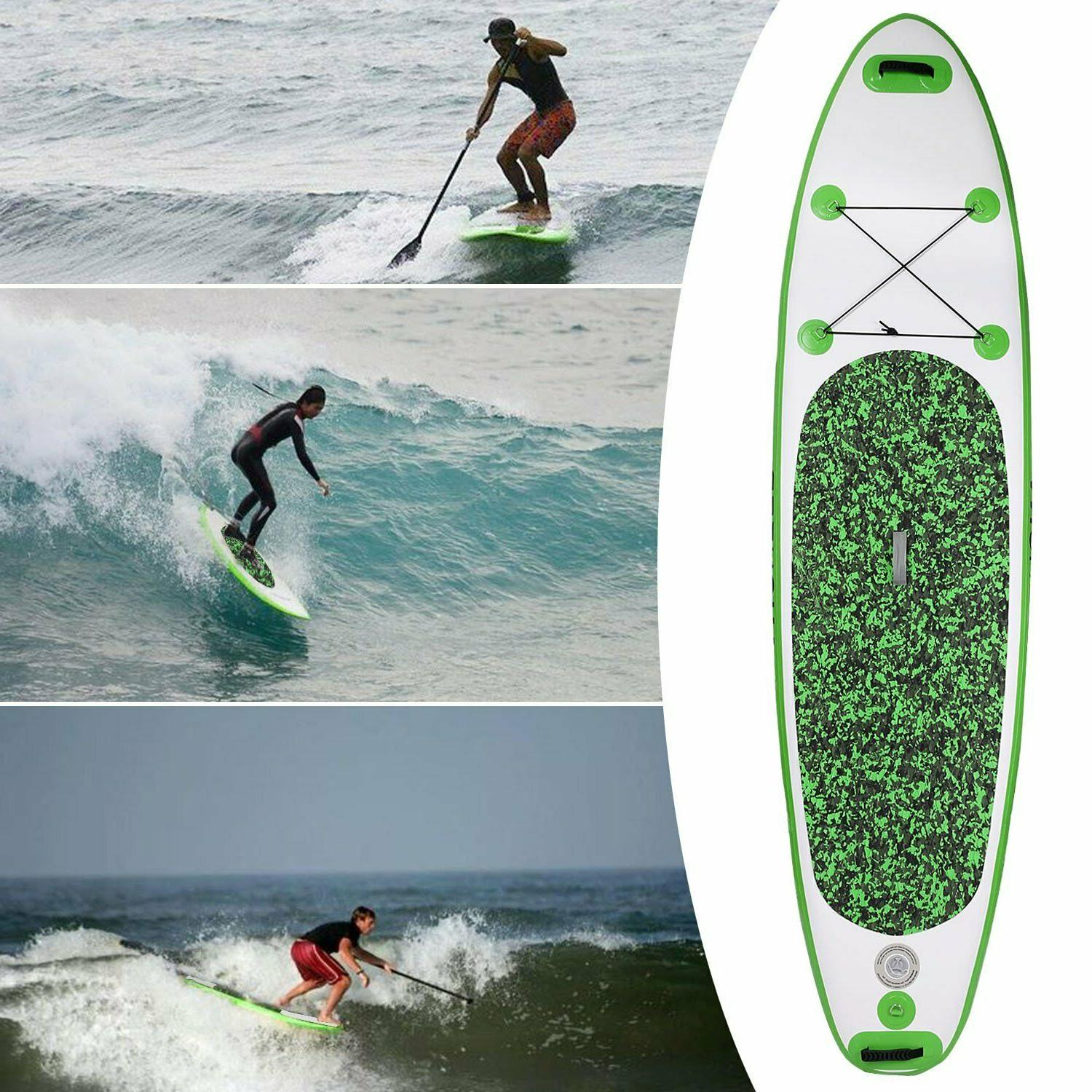 ANCHEER SUP Up Board, Pump & Carry