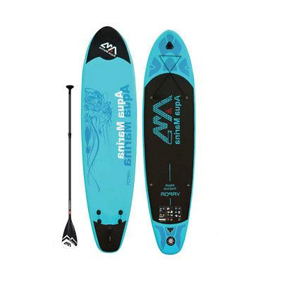 inflatable vapor 130 inch wide style stand