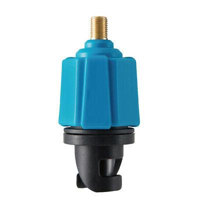 Inflator Valve Replace Adaptor Board Boat Kayak