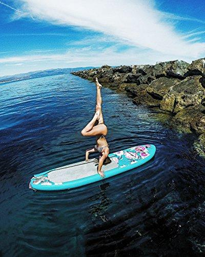 Edition Stand Paddle Board Board, HP, Bag, &