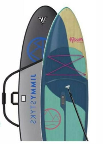 Ft Stand Up Paddleboard With &