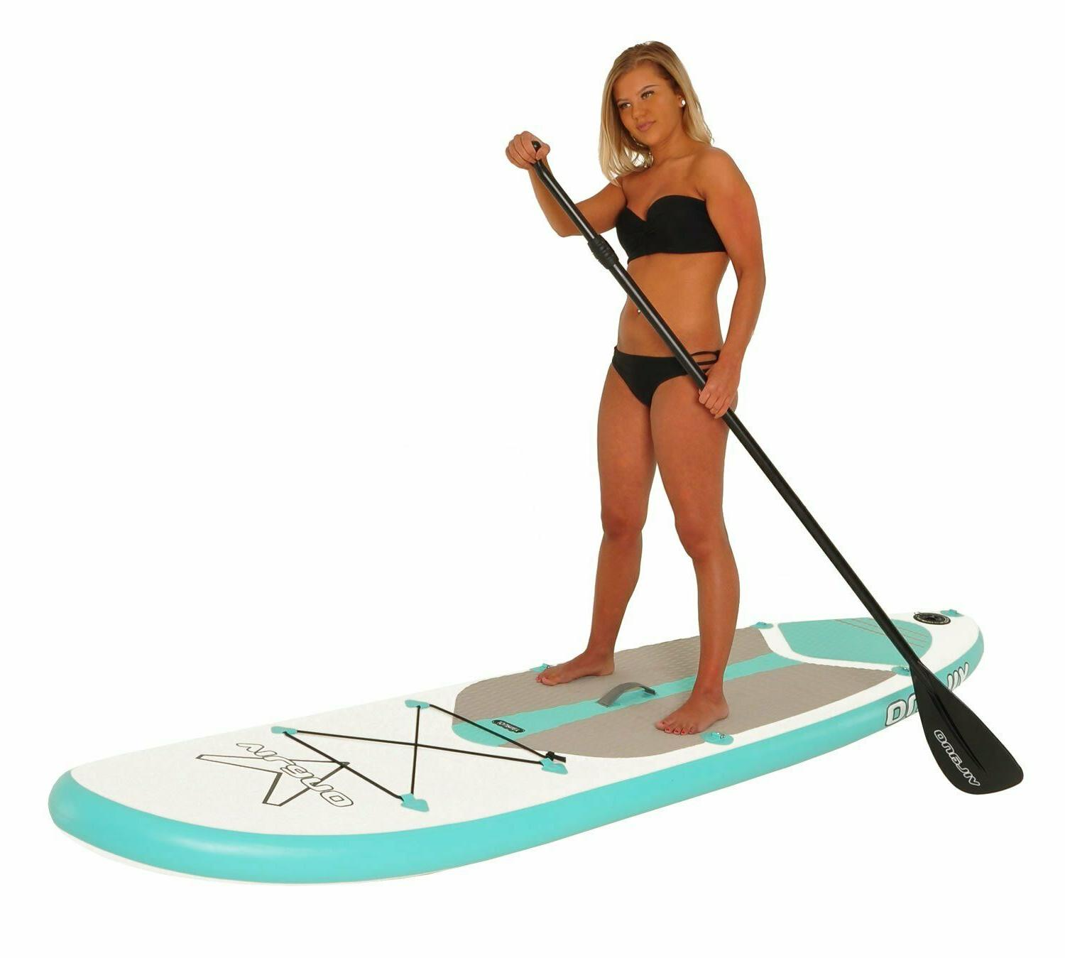 Vilano Journey SUP Stand up Kit