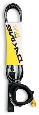Dakine Kainui Surfboard Leash with Clip