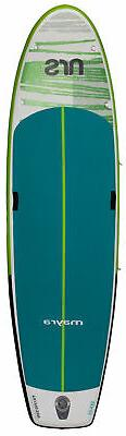NRS Women's Mayra 10.4 Inflatable Stand-Up Paddle Board