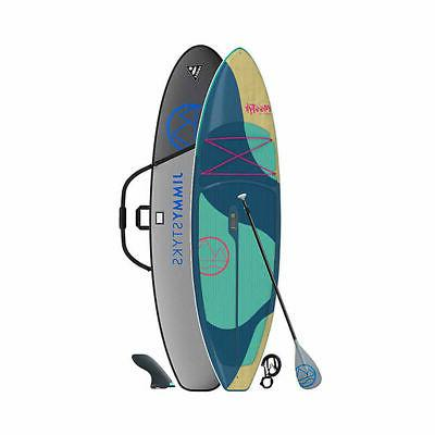 Jimmy Misstyk Stand Up Paddleboard 10ft0