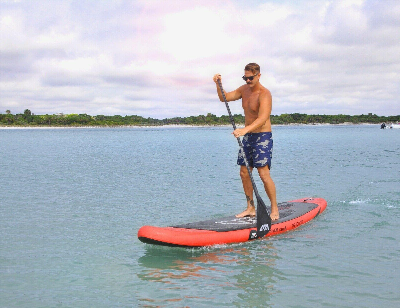 Aqua Monster Stand Paddle