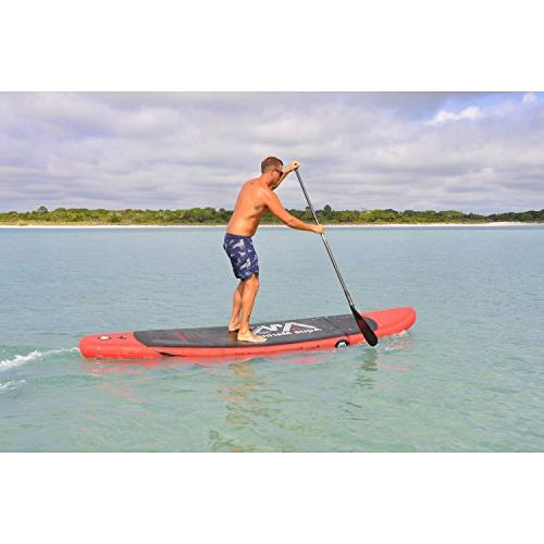 Aqua Marina Monster Inflatable Stand-up Board