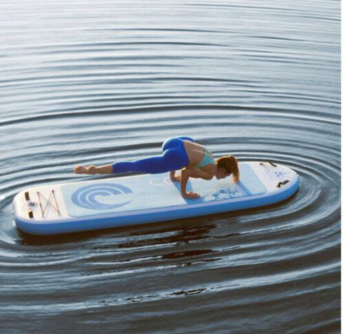 """Connelly 9'6"""" 35.5"""" L Stand Paddle"""