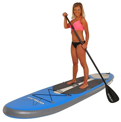 Vilano 10' SUP Paddle Board Package