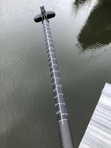 NEW Carbon Stand Paddle