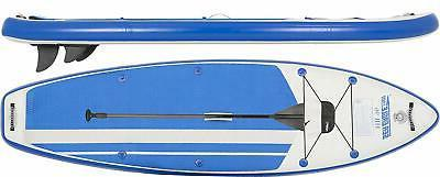 New Eagle Hb96 Hybrid 9'6 Deluxe Package