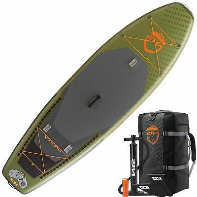 osprey 10 8 fishing inflatable sup board