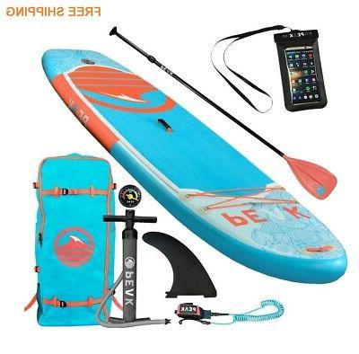 paddle board 10 stand up yoga fitness