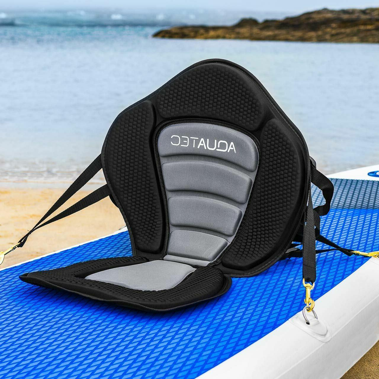 paddle board seat detachable sup chair comfortable