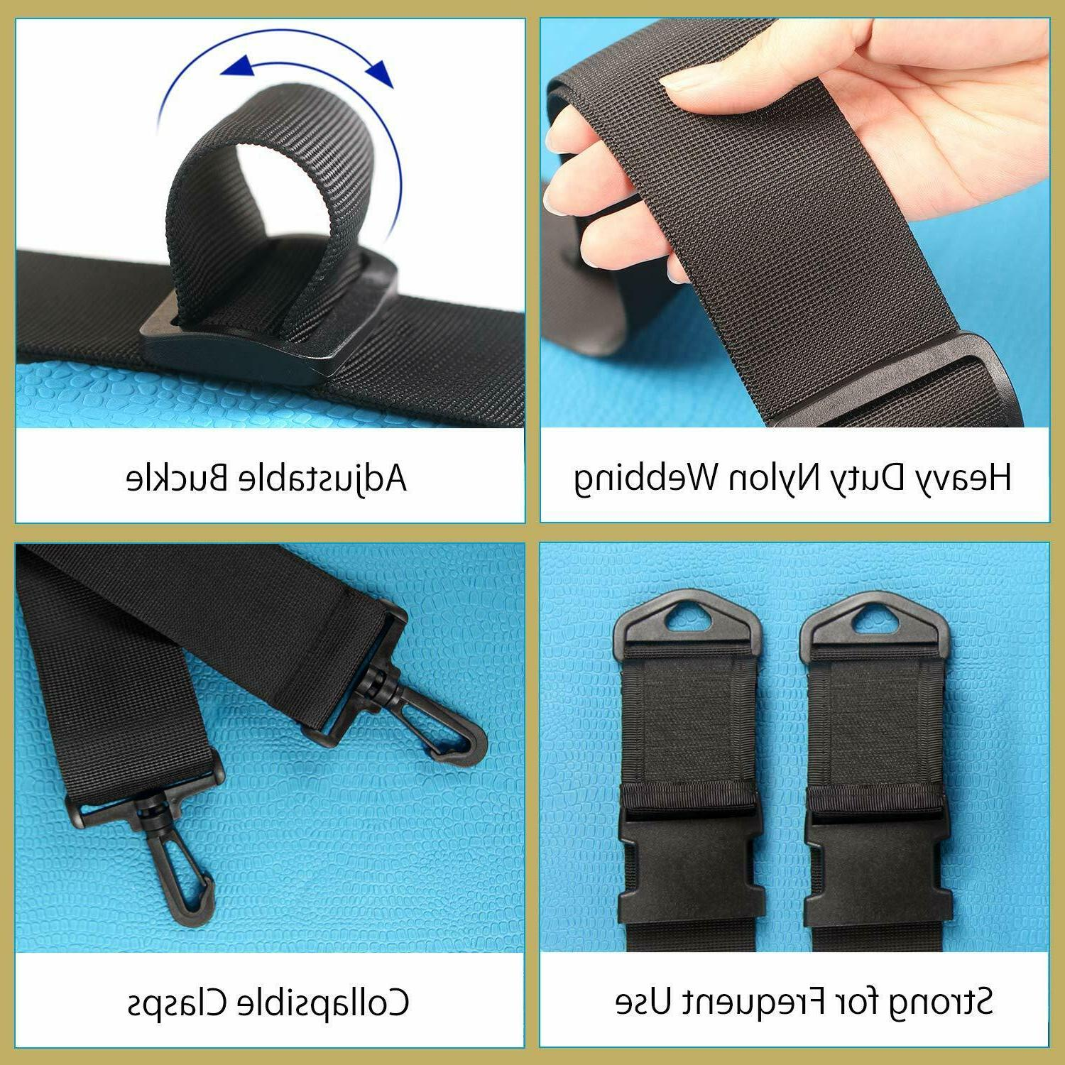 Paddle Strap, Shoulder Carrier Strap for Sup Accessories